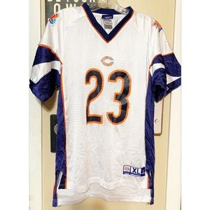 Chicago Bears Super Bowl XLI Devin Hester Jersey